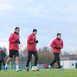 Названа позиция сборной Беларуси по футболу в обновлённом рейтинге ФИФА