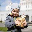 Александр Лукашенко поздравил православных христиан Беларуси со Светлым Воскресением Христовым