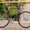 Louis Vuitton выпустили коллекцию велосипедов
