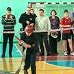 Молодёжные пожарные дружины показали своё мастерство на турнире в Бресте