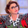 Роза Сябитова рассказала, как готовит новогодний оливье