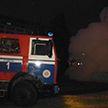 Новогодняя ёлка сгорела дотла в Гомеле