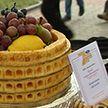 В Гродно прошел фестиваль сыра