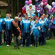 Более 300 нотариусов приняли участие в международной спартакиаде в Гродненской области