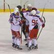 «Гомель» обыграл солигорский «Шахтёр»  в матче чемпионата Беларуси по хоккею