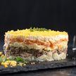 Салат «Мимоза»: бюджетно, вкусно и сытно