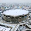 В Сети появились видео, как в Москве сносят СК «Олимпийский»