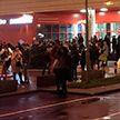 В Минске эвакуируют посетителей вокзала, торговых центров «Замок», «Дана Молл», «Галилео»