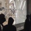 Протесты в Барселоне вновь вылились в стычки с полицией