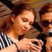 Чемпионат по скоростному набору текста на мобильном телефоне прошёл в Минске