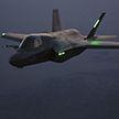 Истребитель F-35B потерпел крушение в США