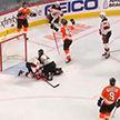Егор Шарангович в составе  «Нью-Джерси» провёл заключительный матч в НХЛ