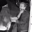 В Киеве несовершеннолетняя девушка отбилась от насильника (ВИДЕО)