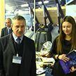 Бизнесмены и учёные встретились в Орше на бирже деловых контактов