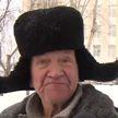 70-летний дворник из Томска ответил на вопрос о любви цитатой The Beatles и стал звездой Сети
