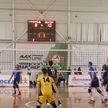 16 сентября определятся чемпионы Беларуси по волейболу