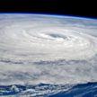 Из-за сильнейшего тайфуна в Китае объявлен наивысший уровень опасности