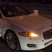 Автомобиль наехал на группу протестующих в Сиэтле