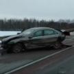 Трагедия на 333-м километре в Лунинецком районе: пьяный и без прав мужчина вёз тёщу со скоростью 199 км/ч