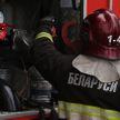 Два человека погибли при пожаре в Вилейском районе