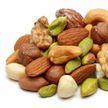 Орехи, которые вредят женскому организму