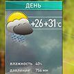 Прогноз погоды на 25 и 26 августа