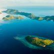 Землетрясение произошло у берегов Филиппин
