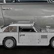 Компания Lego выпустила набор с Aston Martin Джеймса Бонда