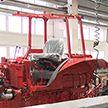 Тракторы Belarus прошли европейскую сертификацию