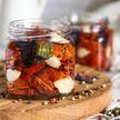 Как быстро и вкусно вялить томаты? Рецепт Юлии Высоцкой
