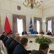 Диалоговые площадки продолжают работу во всех регионах страны