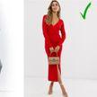 Оставьте это в прошлом: платья антитренды весны-2020