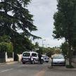 17-летний парень взял в заложники  шесть человек и открыл огонь по полиции во Франции