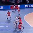 Сборная Беларуси завершила выступление на чемпионате мира по гандболу