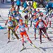 Роман Елётнов и Виктор Кривко стартуют в канадском Кэнморе на Кубке мира по биатлону