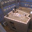 В Бельгии на 3D-принтере «напечатали» дом в два этажа