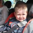 ГАИ проводит акцию «Внимание, дети!»: водителям нужно включать фары в любое время суток