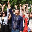 Лидер группы «Океан Эльзы» объявил о своём участии в парламентских выборах и презентовал свою партию