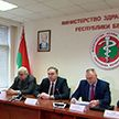 В Беларуси усиливают меры безопасности, чтобы не допустить завоза в страну коронавируса