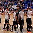 ВРЗ победил «Столицу» и сократил отставание в финальной серии чемпионата Беларуси по мини-футболу