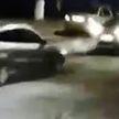 Сначала машиной поменялся, а потом решил «бывшую» угнать. Завести не смог и взял на буксир (ВИДЕО)