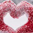 День всех влюблённых: более 100 пар решили сыграть сегодня свадьбы в Беларуси