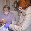Около 20 тысяч пожилых получают социальную помощь в Гомельской области
