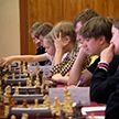 В Ратомке стартовал финал республиканских соревнований по шахматам «Белая ладья»