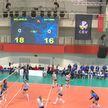 Женская сборная Беларуси по волейболу уверенно обыграла спортсменок из Эстонии
