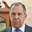 Министр иностранных дел России Сергей Лавров сегодня посетит Беларусь