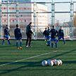 Попасть в большой футбол: школьные стадионы Минска модернизируют для профессиональных занятий