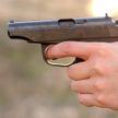 Житель Мозыря украл две бутылки пива, угрожая пистолетом