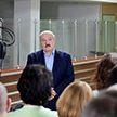 Лукашенко о вакцине: Я не исключаю производства собственной. Убежден, что COVID-19 останется с нами навсегда