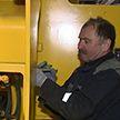 БелАЗ на Могилёвском филиале успешно прошел испытания и работает в Узбекистане